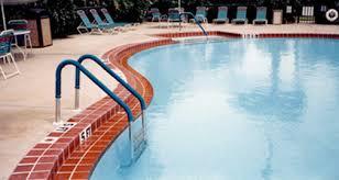 Swimming Pool Handrails Safety Grip Handrail Covers And Aquatic Pvc Matting
