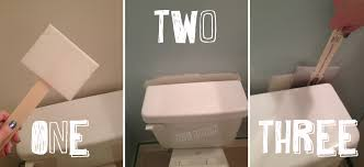 a quick bathroom painting tip modernly morgan