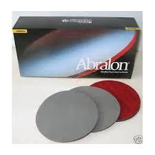 Corian Sanding Pads Mirka 8a 241 360 Abralon 6