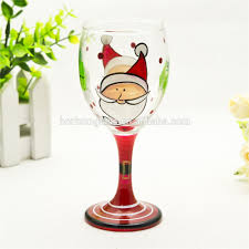 champagne glass cartoon painted wine glass designs painted wine glass designs suppliers