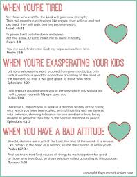 8 scripture verses struggling moms free printable