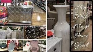 home goods shop with me shopping vlog july 2017 youtube
