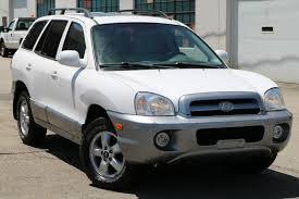 2005 hyundai santa fe type 2005 hyundai santa fe gls 4dr suv in parma oh jt auto