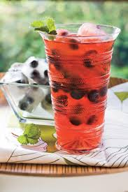 refreshing teas and non alcoholic drinks southern living