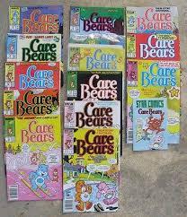 marvel care bear