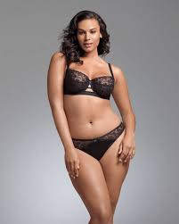 lane bryant black friday first look the lane bryant and sophie theallet plus size lingerie