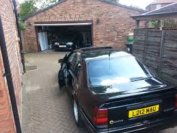 with 3600 cc inline 6 biturbo 377 hp this is the lotus carlton