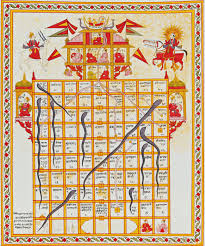 the timelessness of snakes and ladders u2013 re form u2013 medium
