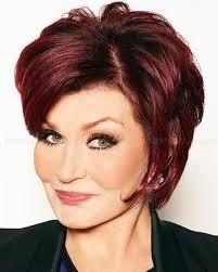 red hair for over 50 short hairstyles over 50 short haircut for women over 50
