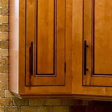 Kitchen Cabinet Light Rail Rail Cabinet Molding