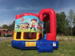 backyard amusements llc moon bounce bounce house rentals and