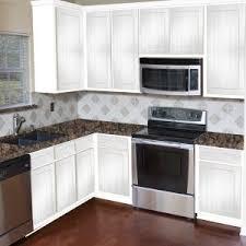 furniture attractive kitchen design with schrock cabinets