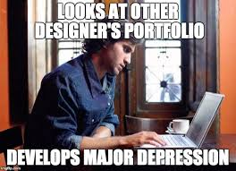 Graphic Designer Meme - graphic design problems imgflip