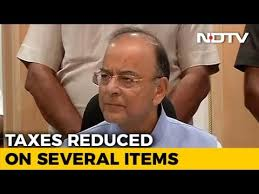 gst rates revised movies cctv cameras 64 other things to cost
