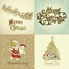 gorgeous christmas designs vector free vector 4vector