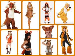 halloween fox halloween costume ideas what does the fox say costumes
