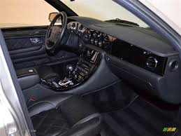 black bentley interior black interior 2004 bentley arnage t 24 mulliner photo 46501346