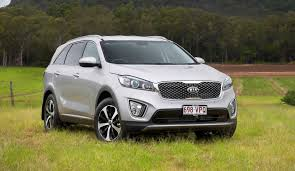 suv kia review 2017 kia sorento review