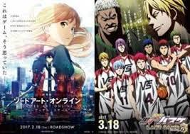 film anime petualangan terbaik anime movie terbaik 2017 genre romance sai action comedy