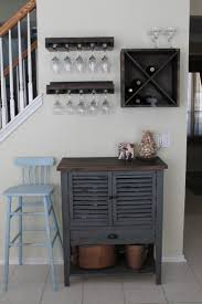 25 best wine bars ideas on pinterest wine display the wine wine bar get it together i could so do this in the sunroom