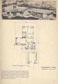 Retro Ranch House Plans 67 Best Midcentury Floor Plans Images On Pinterest Modern House