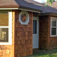 wood paneling exterior shop siding stone veneer at lowes com