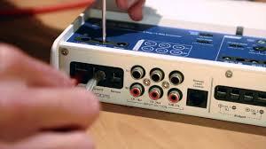jl audio m series marine amplifiers youtube