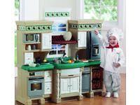 Little Tikes Kitchen Set by Kitchen In Glasgow Toys For Sale Gumtree