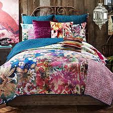 tracy porter poetic wanderlust leandre reversible quilt bed