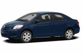 2007 toyota yaris recalls cars com