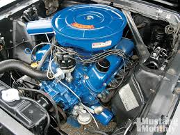 66 mustang engine for sale some engine detailing questions vintage mustang forums