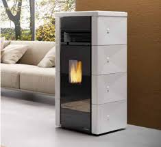 Cheap Pellet Stoves Palazzetti Miriam Wood Pellet Stove White Wood Pellet Stoves