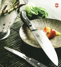 culinaire victorinox fully forged knives