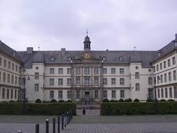 Amtsgericht Bad Iburg Bauten Des Westfälischen Barock Kulturreisen Bildungsreisen