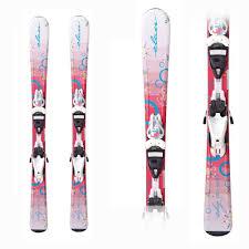 elan elan sky u flex kids skis with qt 4 5 bindings 2015 217 79