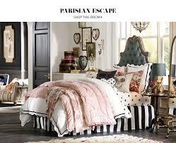 parisian bedroom furniture emily meritt for pbteen pbteen