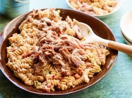 easy cold pasta salad pasta salad recipes food network food network