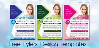 fliers templates free flyer templates