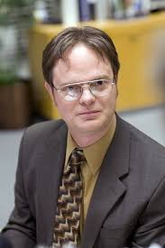 Amish Costumes Halloween Dwight Schrute