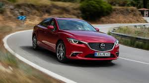 where does mazda come from 2017 mazda 6 review top gear