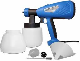what is the best paint sprayer for cabinets paintwiz handheld paint sprayer pw25150 best paint sprayer