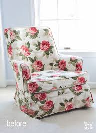 Where To Buy Upholstery Fabric Spray Paint How To Paint Upholstered Furniture In My Own Style