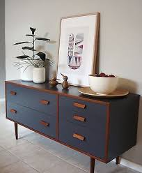 Painted Bedroom Furniture Ideas by 23 Best Painted Teak Images On Pinterest Upcycled Furniture