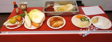 plat cuisin駸 韓國觀光公社 plaza韓食教室 自己做泡菜也能很韓風 說走就走 v