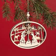 894 best nativity tree ornaments images on