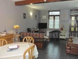 maison 3 chambres agence immobilière la madeleine vente maison appartement la madeleine