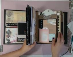Pretty Photo Albums 588 Best Images About Mini Albums Scrap On Pinterest Mini