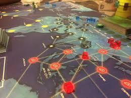 play pandemic board card games