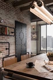 Industrial Home Design Recall Casa Vintage Industrial Home In Taiwan Shockblast