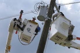 fpl street light program hurricane irma restoration east florida fpl blog